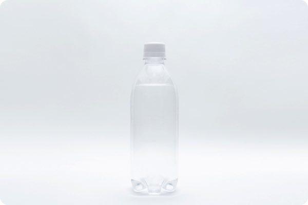 ペットボトルで節水はNG