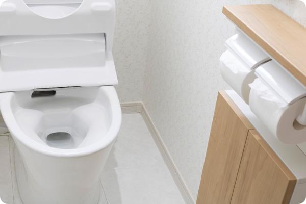 水戸市トイレのリフォーム