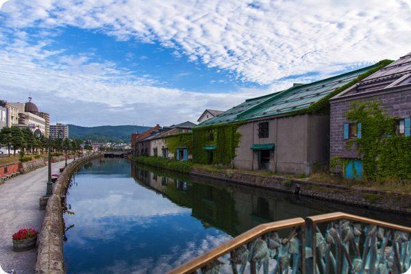 茨城県の街並み